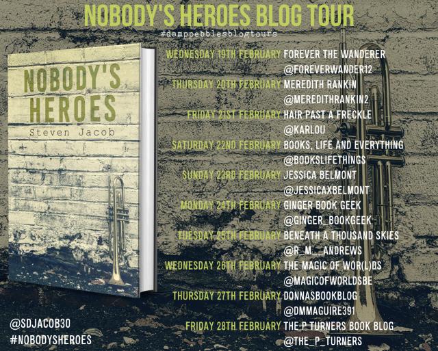 Nobody's Heroes banner