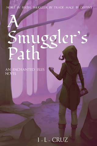 A smugglers path