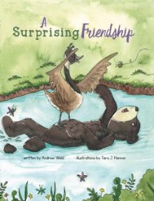 A Surprising Friendshup