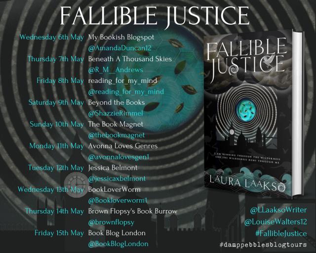 Fallible Justice banner V3