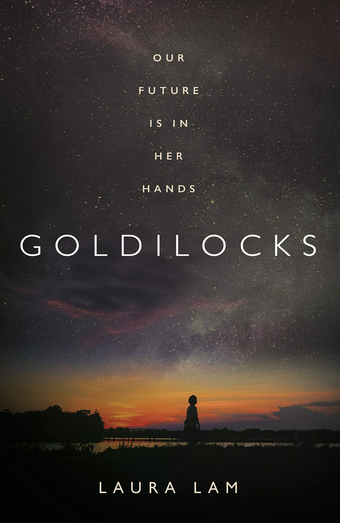 Goldilocks Cover