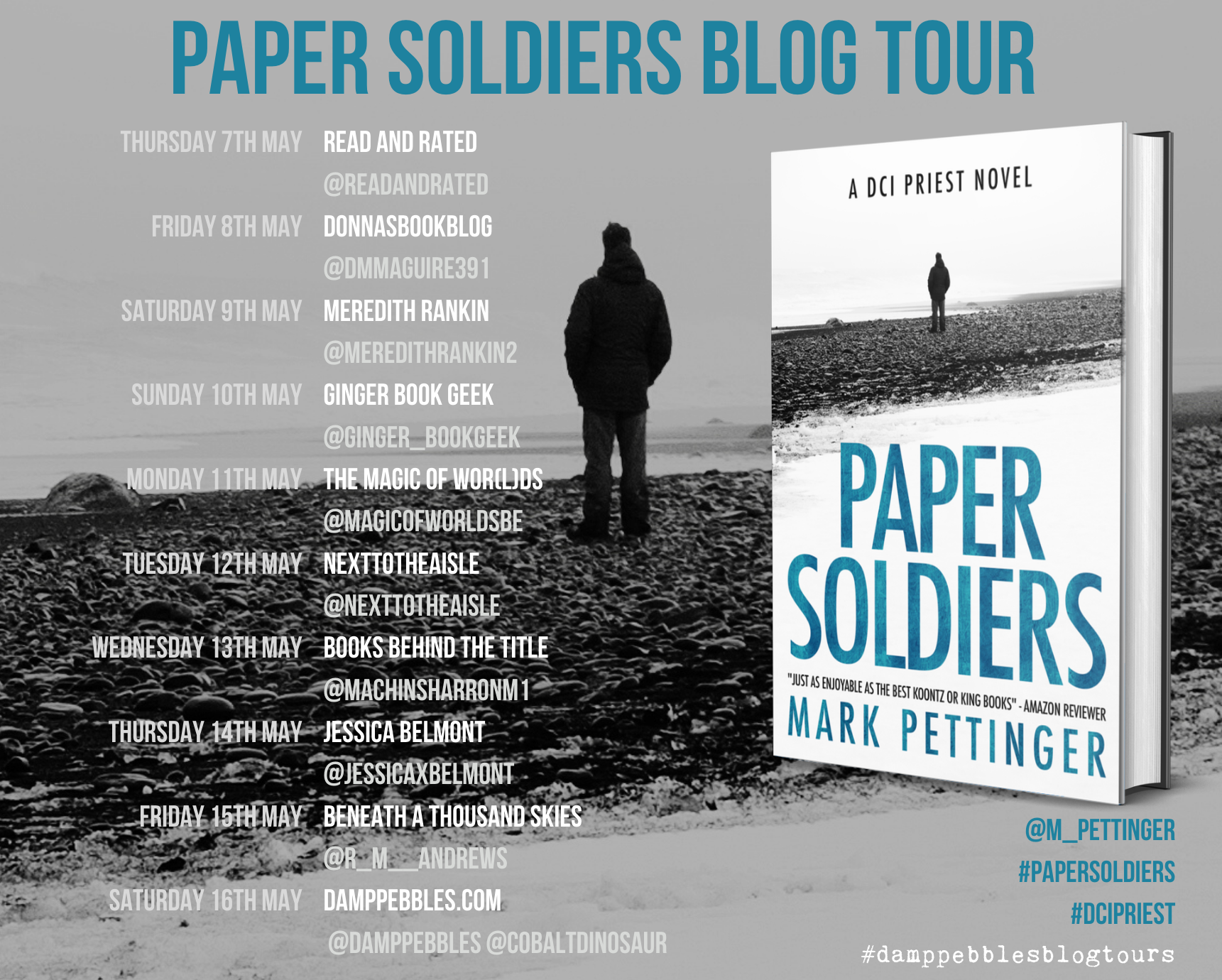 Paper Soldiers banner