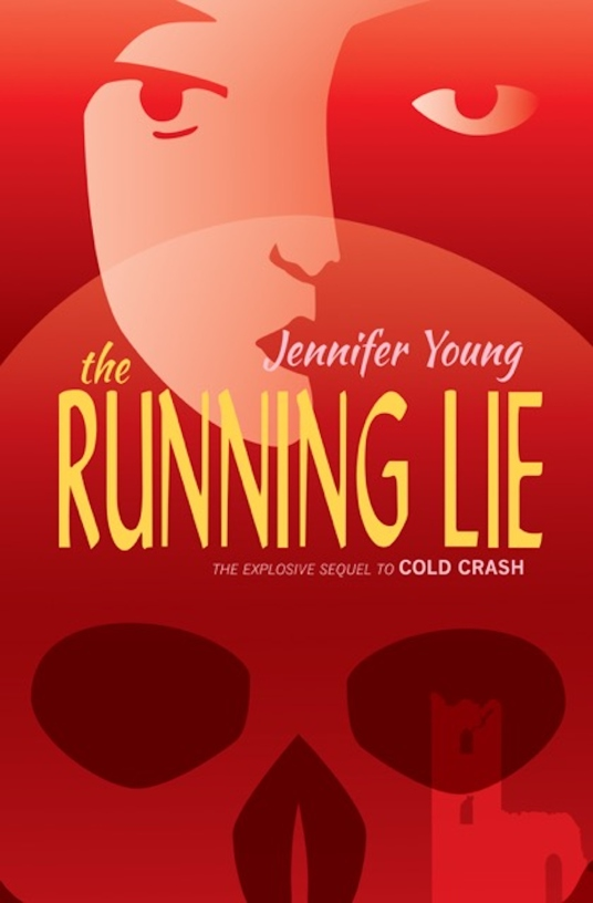 SMALLER running lie cover