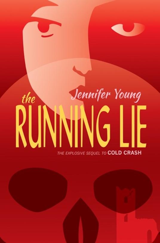 SMALLER running lie cover
