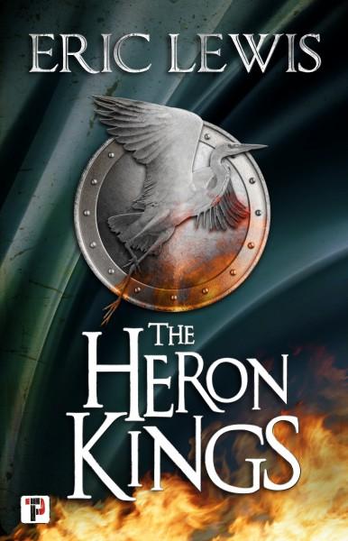 The Heron Kings Cover