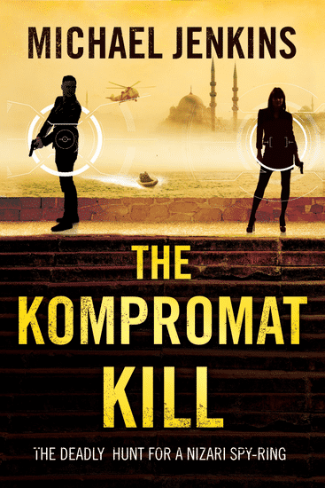 The Kompromat Kill Cover
