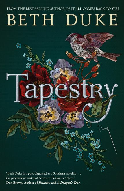 FINAL Tapestry cover December
